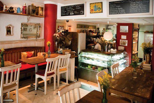 santa-satisfaçao Restaurantes en Copacabana Rio de Janeiro
