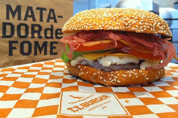 t-t-burger Restaurantes en Copacabana Rio de Janeiro