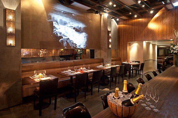zuka restaurantes en ipanema y leblon Rio de Janeiro