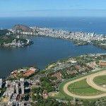 10 miradores en Río de Janeiro, desde donde tener unas vistas preciosas