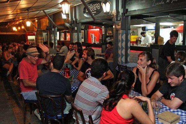 Mercado São José das Artes Río de Janeiro