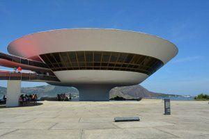 Museos Rio de Janeiro