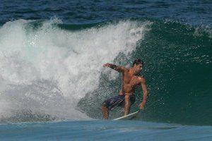 Surf Rio de Janeiro