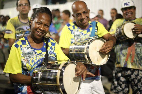 viajar a Río de Janeiro alegría carioca