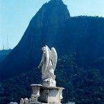 El cementerio São João Batista quiere ser uno de los sitios turísticos de Río de Janeiro