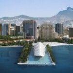 Porto Maravilha, el gran proyecto de transformación de Río de Janeiro
