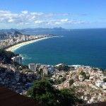 Vidigal, la favela que se transforma y atrae a cariocas y extranjeros