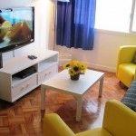 10 apartamentos en Rio de Janeiro perfectos para familias o grupos