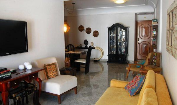 Flat Maracana 10 apartamentos en rio de janeiro para familias o grupos