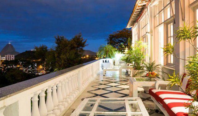 Prestige Property Da Costa hoteles boutique en santa teresa rio de janeiro
