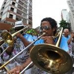 """El """"carnaval secreto"""" de Río de Janeiro, uno de sus nuevos atractivos"""