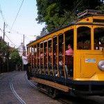 Bondinho de Santa Teresa, historia y tradición carioca