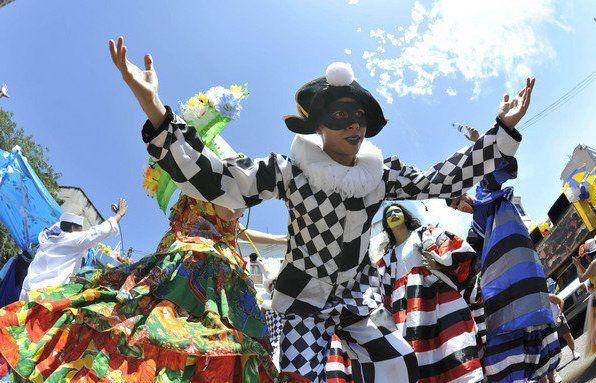 carnavales de rio de janeiro carnaval callejero
