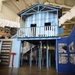 Museo da Maré, reconocido como atractivo turístico de Rio de Janeiro