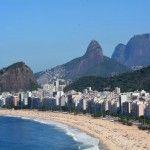Barrio de Copacabana Barrios de Rio de Janeiro