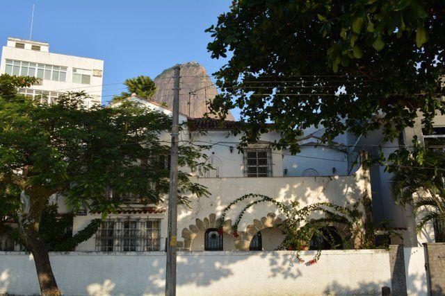 Barrio de Urca Barrios de Rio de Janeiro