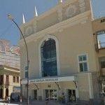 Barrio de Lapa, punto de encuentro también para los amantes de la música clásica
