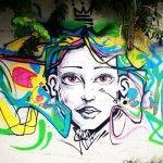 Arte Urbano en Río de Janeiro, otra forma de conocer la ciudad