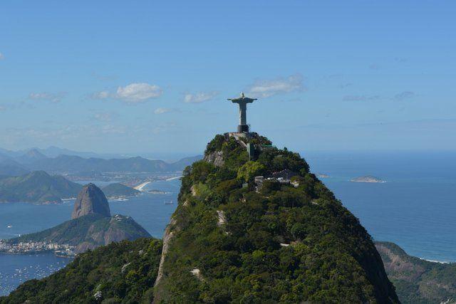 lugares imprescindibles vacaciones en Río de Janeiro