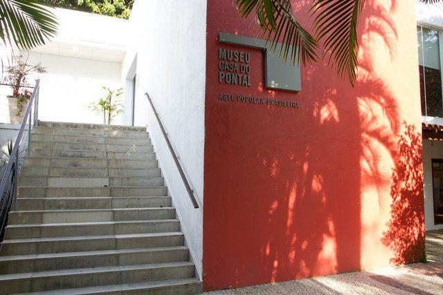 museo casa do pontal rio de janeiro