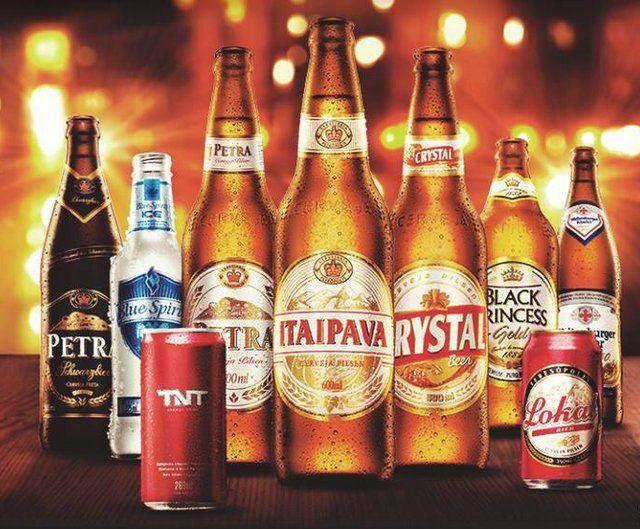 cerveceria grupo petropolis ruta de la cerveza petropolis rio de janeiro