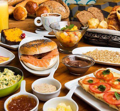 cafés en Río de Janeiro donde tomar un delicioso desayuno