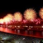 5 increíbles hoteles para recibir el Año Nuevo en Río de Janeiro de una forma inolvidable