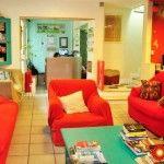 5 Hostales en Copacabana con una excelente relación calidad-precio