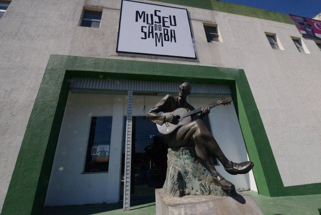 museo de samba