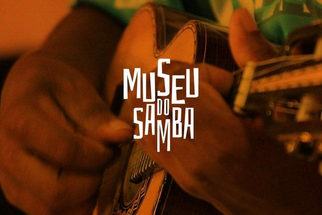 museo de la samba rio de janeiro