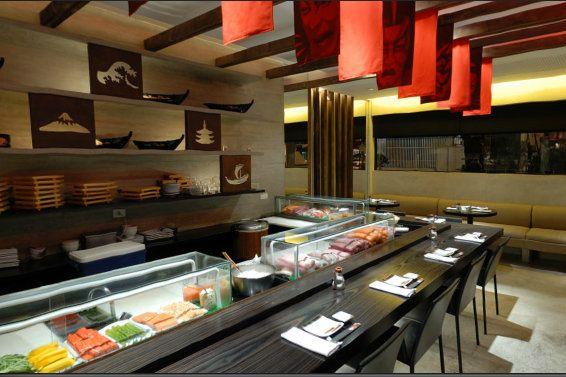 restaurante tenkai restaurantes orientales en rio de janeiro