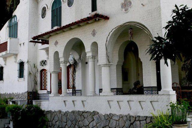 Guesthouse Bianca alojamientos con encanto en rio de janeiro