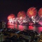 El Año Nuevo en Río 2016 tendrá los colores olímpicos