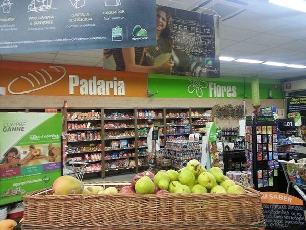 supermercados durante el reveillon de río