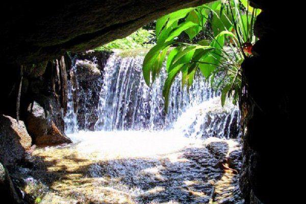 cachoeira da gruta las mejores cascadas de rio de janeiro