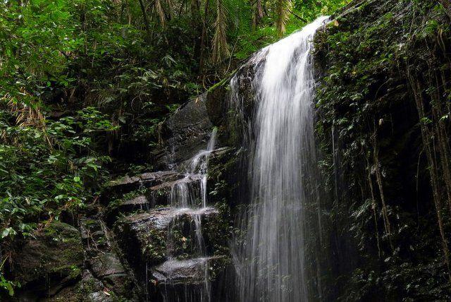 cachoeira das almas las mejores cascadas de rio de janeiro
