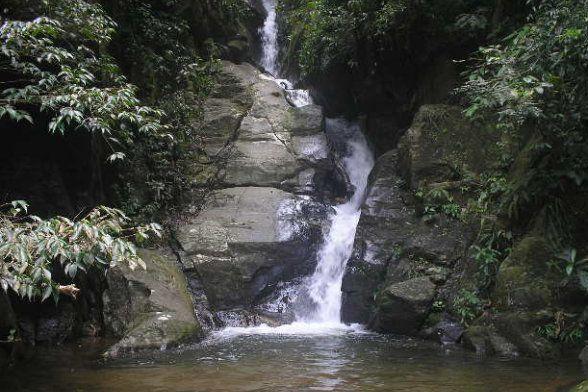 cachoeira dos macacos las mejores cascadas de rio de janeiro