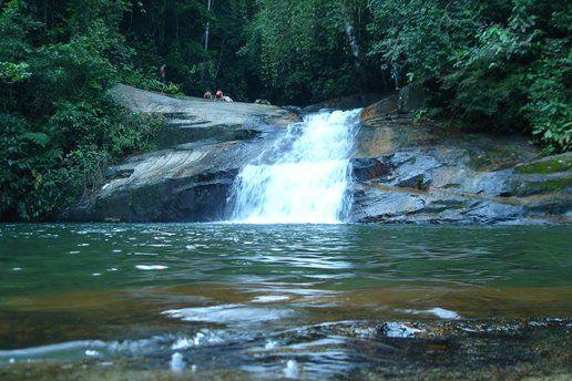 las mejores cascadas de rio de janeiro