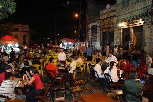 cantareira un día en Niteroi Río de Janeiro