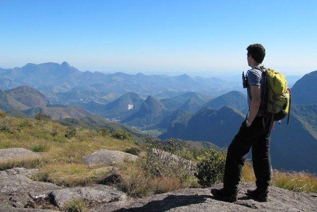 Nattrip Ecoturismo y Aventura en Rio de Janeiro