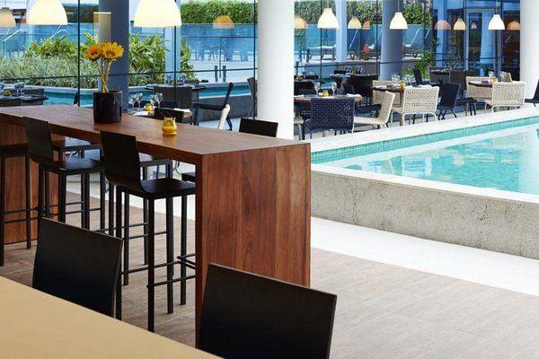 hotel Novotel hoteles en Barra de Tijuca rio de janeiro