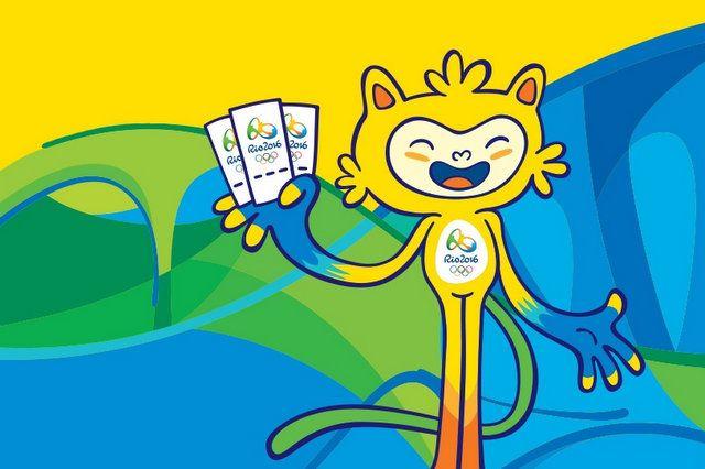 entradas para los juegos olimpicos 2016 rio de janeiro