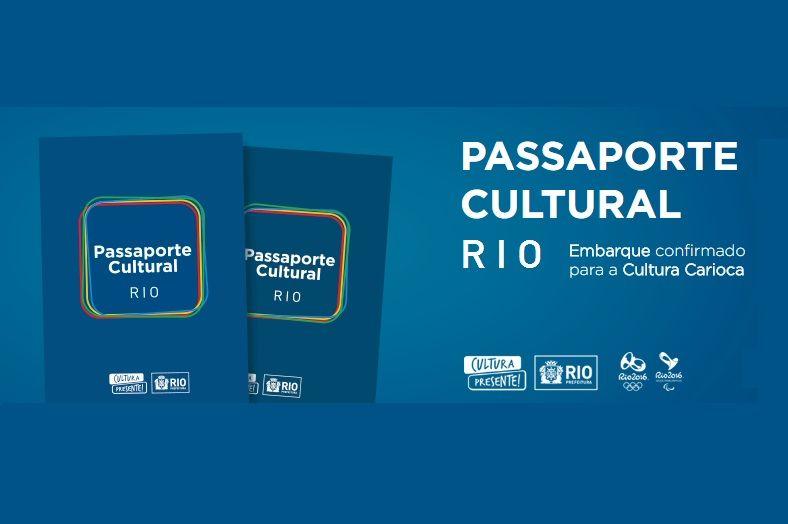 pasaporte cultural rio de janeiro juegos olimpicos rio 2016