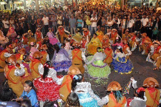 baile de quadrilhas fiestas juninas rio de janeior