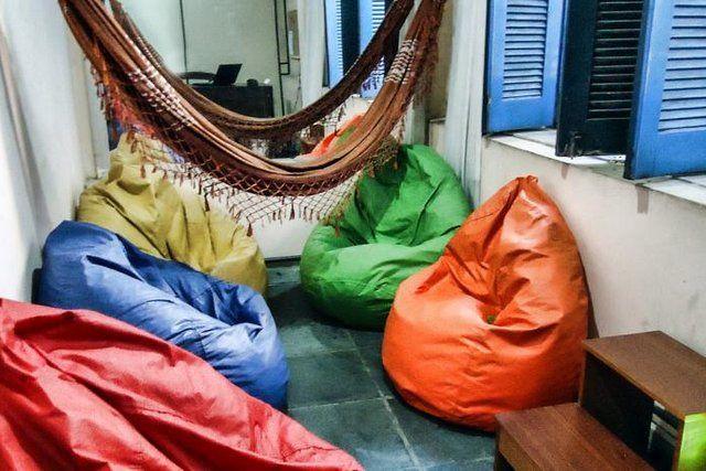 albergues en Río de Janeiro-Río Lapa Inn