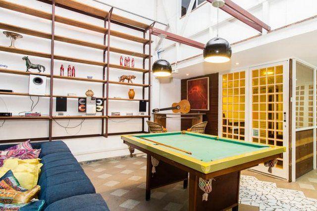 los mejores albergues en Río de Janeiro