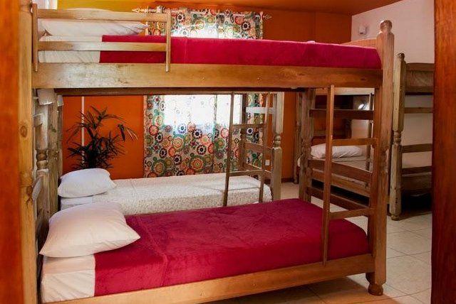 albergues en Río de Janeiro-hostel da barra