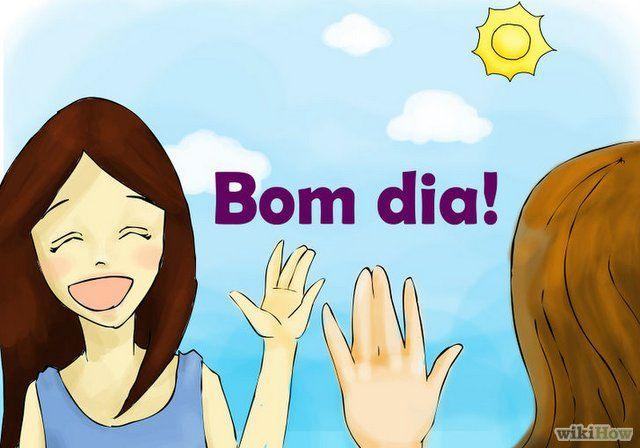 Palabras Y Frases En Portugues Que Debes Aprender Si Viajas A Rio