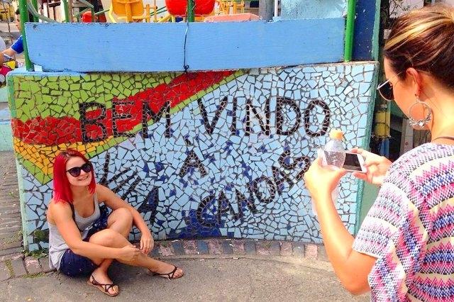 Favela Tour Rio de Janeiro 01