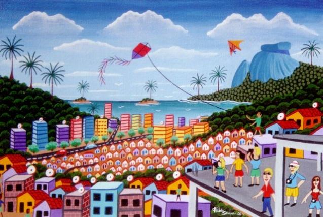 Favela Tour Rio de Janeiro 04